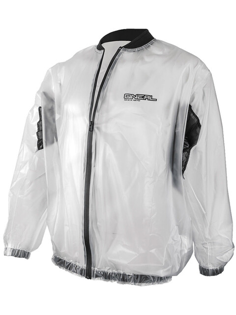ONeal Splash Rain Jacket Men clear